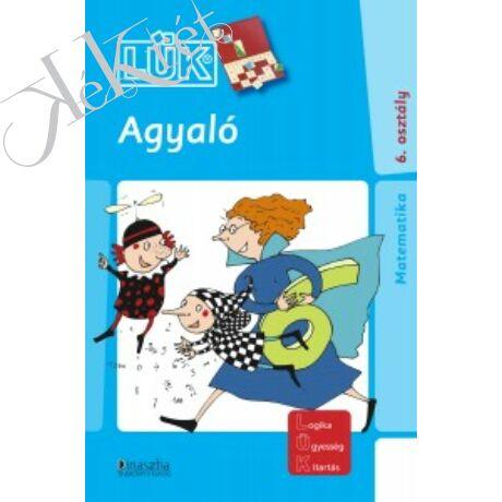 AGYALÓ Matematika 6. osztály
