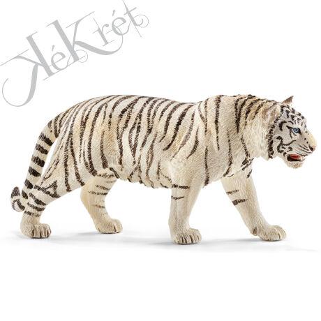 TIGRIS, FEHÉR SCHLEICH