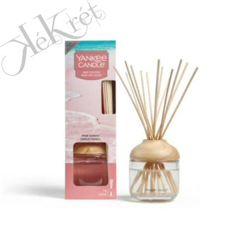 PINK SANDS 120 ML DIFFÚZOR, Yankee Candle