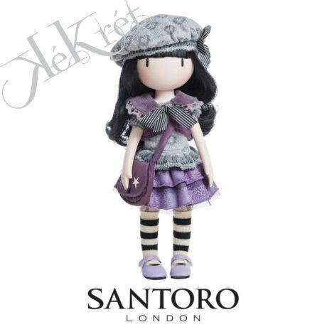 BABA, Santoro-Gorjuss, Little Violet